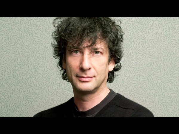 Neil Gaiman on Terry Pratchett and writing, in conversation with Michael Chabon