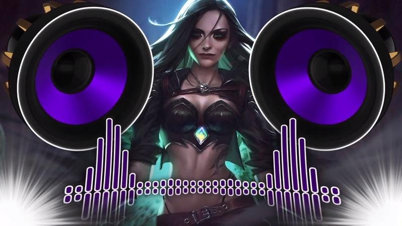 Neovaii - Honeymoon [Bass Boosted]