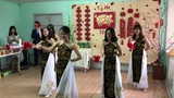 Tula State University Students celebrate TET or Vietnamese Lunar New Year