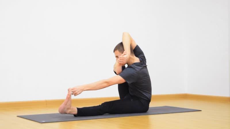 Хатха йога. Om Namah Shivaya