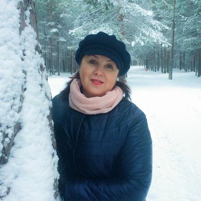 Ирина Павлова