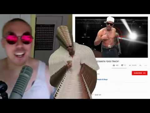 Viper - U Dont Know Me Lil Nigga