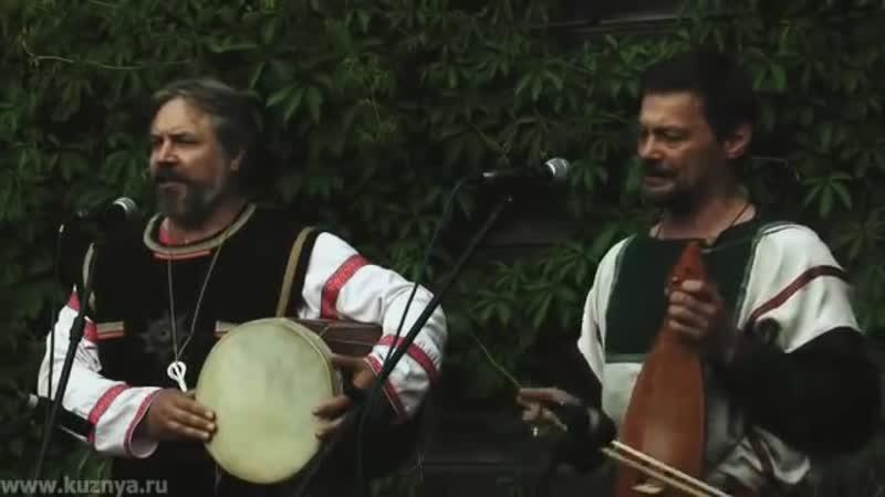 Ансамбль РУСИЧИ - «Нас пугали Пугачём» (2011)