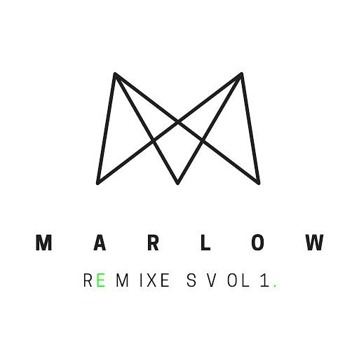 Marlow альбом Remixes Vol. 1
