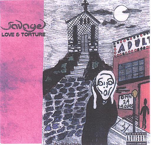 Savage альбом Love & Torture