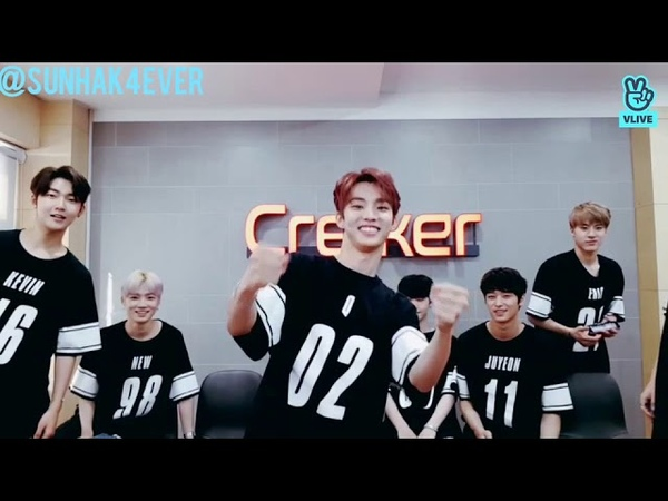 THE BOYZ - 지킬게 (Keeper) VLIVE Close-Up Version