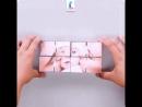 Мастер-класс Фото-кубики! 😃👍