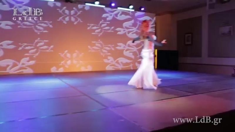 Didem Kinali 2 @ LdB Greece 2015 International Oriental Dance Festival 23834