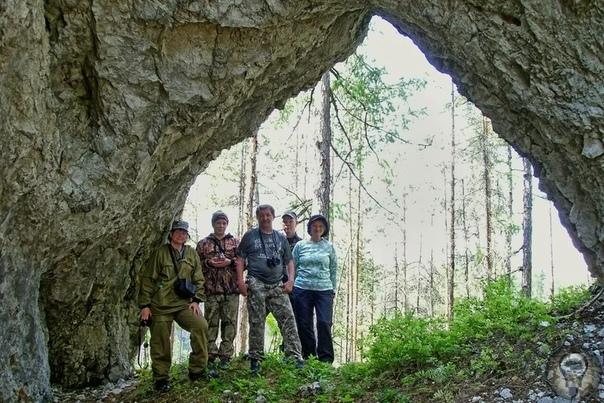 Золотые (Царские) Ворота в Свердловской области: место силы или аномальная зона