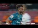 Севилья Реал Мадрид Гол Борхи Майораля