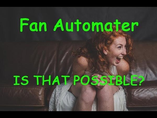 ✅ Fan Automater (facebook fan automater) ✅