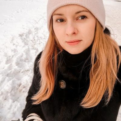 Анастасия Скрыльникова