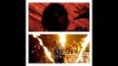 I'm at a Rammstein concert (Ukraine, Kyiv, 2010)