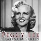 Peggy Lee альбом Peggy Lee: Platinum Series