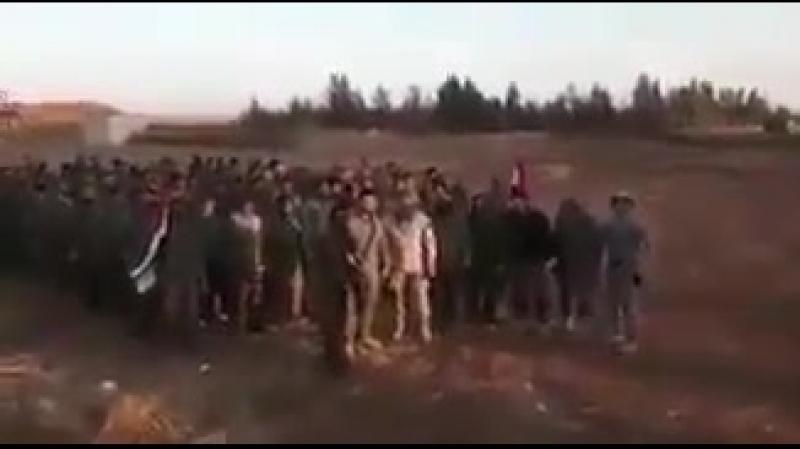 Шиитские ополченцы поддерживают хуситов