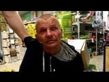 Допрос мужчины с ножом, удерживавшего девушку в магазине в Коптево