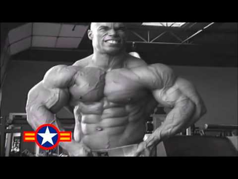 Kevin Levrone Hardcore motivation 1997