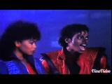 Michael Jackson - Thriller Short Version