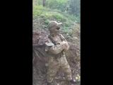Шок! Сергей Безруков, переодетый в бойца ВСУ, выступил с обращением к
