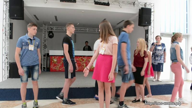 Репетиция. «Мне посчастливилось родиться на Руси!» - 2018