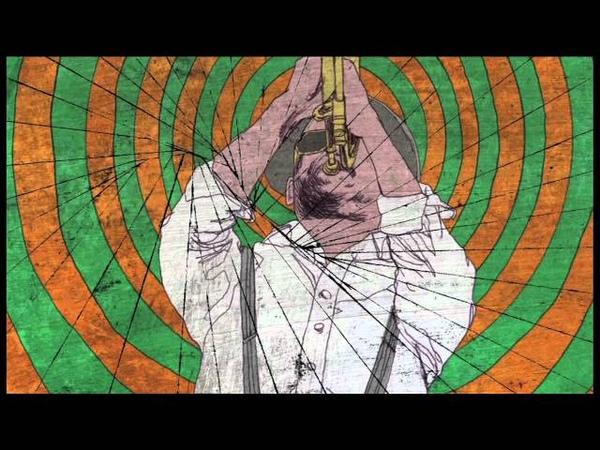 Parov Stelar - Jimmy´s Gang (Official Video)