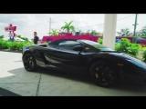 Lamborghini Service Clinic June 2018