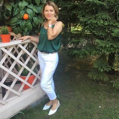 Полина Терина