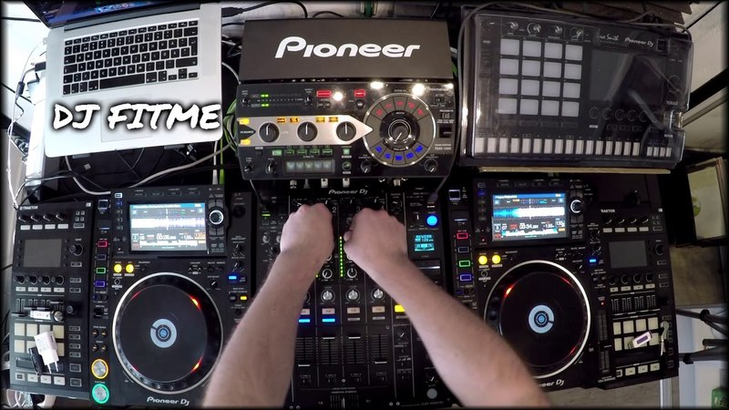 Best Of EDM Big Room House Mix 66 May 2018 Mixed By DJ FITME (Pioneer DJ NXS2)