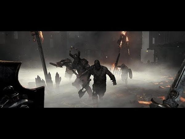 Warhammer Vermintide II стал дважды платиновым, Fatshark в восторге от продаж игры