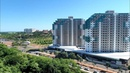 Panasonic Brasil Delivers the Installation to the Maintenance to Olimpia Park Resort
