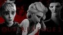 Jack Frost Elsa (Ft. Pitch) | Our Revenge - Part 2
