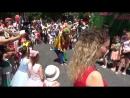 День зашиты детей 2018 город Бричаны Молдавия 24 часть