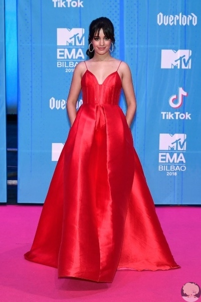 MTV Europe Music Awards-2018: звезды на красной дорожке