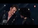 Johnny Hallyday_Rester Vivant Tour DVD_France 2_27.12.2016