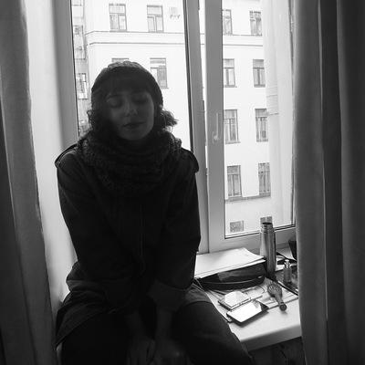 Наташа Гутрова