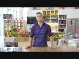 «ПроСТО кухня»: торт «Зебра»