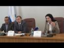 Ответы компании Эко-центр и представителя обл.администрации по поводу строительства экопарка