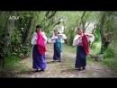 Danza AYANAI Trigo Ukupi