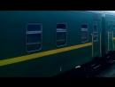2ТЄ116-775 прямує з поїздом 342 Кишинів-Москва через Жмеринку Подільску