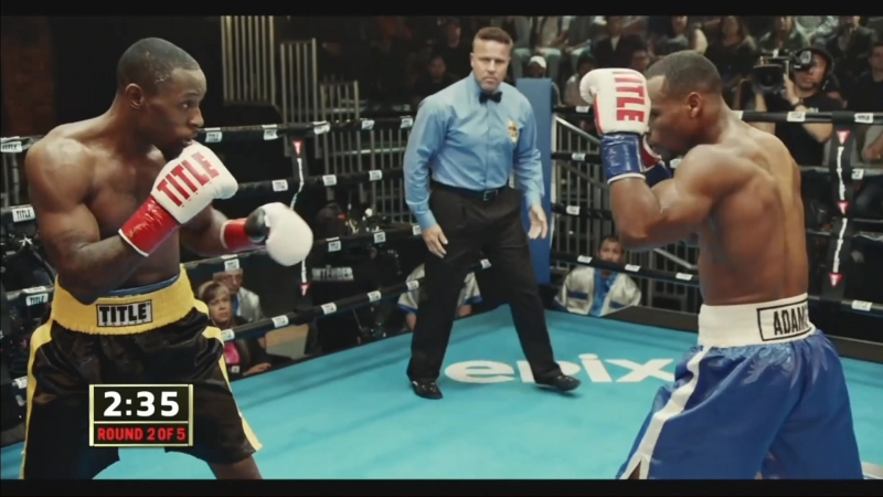 The Contender (S5 E7) Underestimated