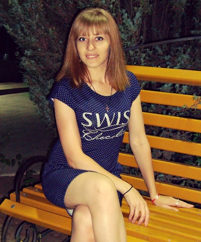 Маринка Цуркан
