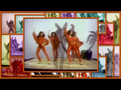 Sister Sledge - He's The Greatest Dancer (Dj ''S'' Remix) (Video By: Vj Partyman Croatia)