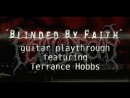 Fetal Decay Blinded By Faith guitar playthrough feat Terrance Hobbs
