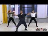 Dj Khaled Feat JAY-Z, Future, Beyonce - Top off choreo by Aleksa Oshurko Devil Dance Studio