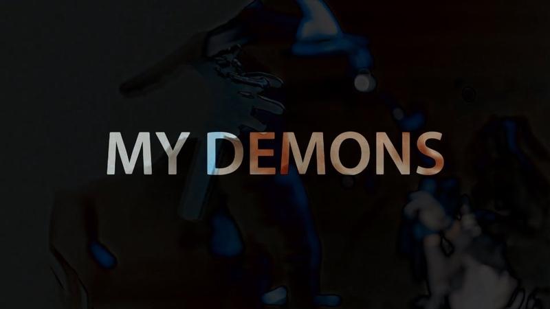 My demons | ваня х мирон | мохра