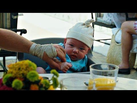 Только не за столом, Карлос! Мальчишник в Вегасе. 2009.