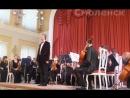 В. Дубинин. Песня о мичмане Джонсе из муз. спектакля Одесситы . Исп. автор. Клип к юбилейному концерту В. Дубинина