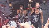 Dagoba - I, Reptile - Live Motocultor 2014
