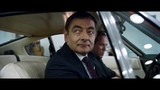 JOHNNY ENGLISH STRIKES AGAIN - Cars Featurette