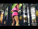 Проводим выходные правильно-приседаем! С @kalinina.kalinina56 vkovalsky fitness fitnessgirl summer приседаниясоштангой при